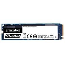 KINGSTON A2000 1TB M.2 PCIE NVME SSD (SA2000M8/1000G)