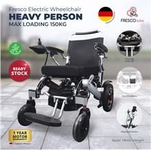 Electric Wheelchair for Heavy Person