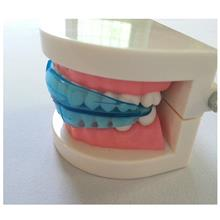 Trainer Dental Tooth Appliance Alignment Orthodontic Brace Mouth Piece