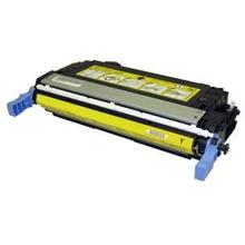 Remanufactured HP Q5952A (643A) Yellow Toner 4700 / 4700MFP 5952 643