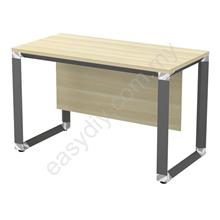 Office Furniture / Office Table / Standard Table C/W 'O' Leg OWT 126