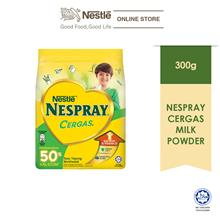 NESPRAY CERGAS Milk Powder Softpack 300g