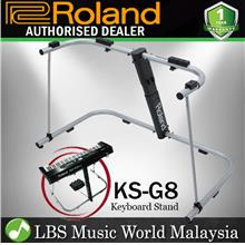 Roland KS-G8 Keyboard Stand for 88 Key Digital Synthesizer Stage Piano