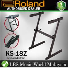 Roland KS-18Z Multi Purpose Keyboard Stand (KS18Z KS18)