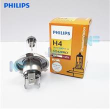 Philips H4 Automotive Lighting Headlamp Bulb 3200K