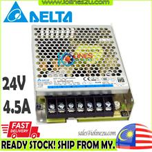Delta PMT -24V100W2AA 24V 4.5A 108W switching power supply replace LRS/NES-100