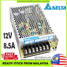 Delta PMT -12V100W1AA 12V 8.5A 102W switching power supply replace LRS/NES-100