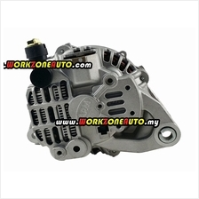 Proton Gen-2 1.6 90A 2 Pin New Alternator With Clutch Pulley Everlife