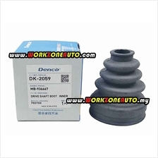 Proton Wira 1.3 3 Gear Type Drive Shaft Boot Inner Side Rubber