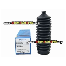 Perodua Kancil Steering Rack Boot Right Hand Rubber