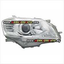 Toyota Camry ACV40 2.4 2009 Head Lamp HID Left Hand China