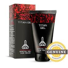 TITAN GEL Original 50ml Russia