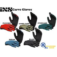 IXS Gloves Carve for all-mountain bikers, freeriders and racers