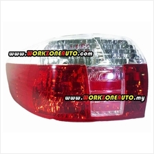 Toyota Vios NCP42 2006 Tail Lamp Left Hand Depo