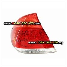 Toyota Camry ACV30 2004 Tail Lamp Left Hand Depo