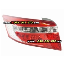 Toyota Vios NCP150 2013 Tail Lamp Left Hand Depo