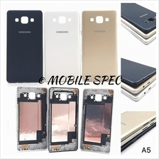 SAMSUNG A5 2015 A500 / A7 2015 A700 FULL SET HOUSING REPLACEMENT CASE