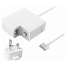 85W MagSafe 2 Power Adapter Charger A1424 MacBook Pro ~ UK 3 Pin