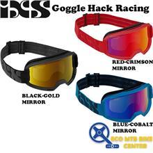 IXS Goggles Hack Racing