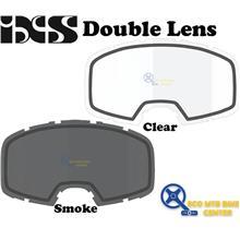 IXS Goggle Accessories - Double Lens