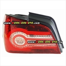 Proton Waja Campro 2006 Tail Lamp Left Hand