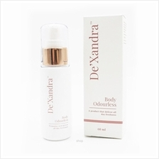 Dexandra Body odourless 60ml)