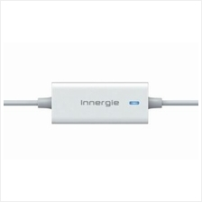 INNERGIE NOTEBOOK UNIVERSAL IN-CAR 90W AC ADAPTER (MCUBE MINI 90)