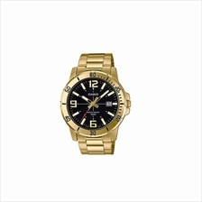 CASIO ORIGINAL MTP-VD01G-1E MEN WATCH CASUAL WATCH MTP-VD01G VD01G