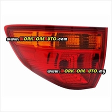 Mitsubishi Pajero Sport KG4W KH4 2008 Tail Lamp Left Hand Yellow Red