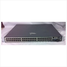 3COM 3CR17255-91 Superstack 4 Switch 5500G-EI-48 Port 48-port Gigabit