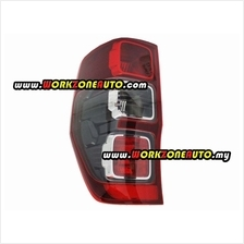 Ford Ranger T7 Wildtrak 2015 Tail Lamp Right Hand Depo