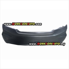 Honda Civic FB TRO 2012 Rear Bumper