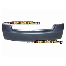 Honda Civic SNA 2006 SNB 2009 Rear Bumper