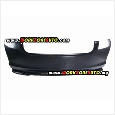 Honda City T9A 2CT 2014 Rear Bumper