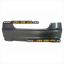 Honda Civic S5G 2004 Rear Bumper
