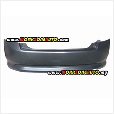 Honda City TMO 2008 Rear Bumper