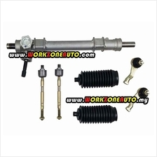 Perodua Kancil 660 850 Manual Steering Rack Assembly With Tie Rod End  & R