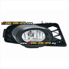 Honda Civic FD 2 SNB 2009 Fog Lamp Left Hand China