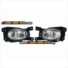 Honda City TMO 2012 Fog Lamp Set China