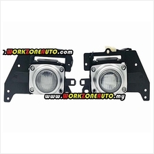 Honda Civic EG SR4 1992 Fog Lamp Set With Cover
