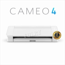 Silhouette CAMEO ® V4 Plotter DIY Cutting Machine Sarawak