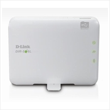 D-Link SharePort Go portable DIR-506L Wireless Router
