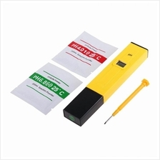 Digital PH Meter Tester Water / Aquarium Kit with Casing Box