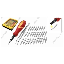 31-in-1 Precision Screwdriver Bit Set (6750376)