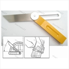 Adjustable Sliding Bevel Gauge Tool 200mm (64SB200)