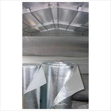 Heat roof reflective material foam foil insulation aluminium bubble