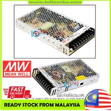 Ori Meanwell Mean well LRS-200-24 AC to DC 24v 8.8A 211w PSU Replace NES-200-2
