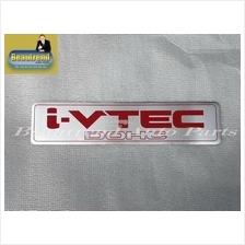 "Honda Accord Civic "" i-VTEC DOHC "" emblem Model SDA FD"
