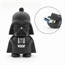 Star Wars Darth Vader and Stormtrooper USB Pendrive 8GB,32GB