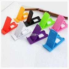 Portable Foldable Table Mini Plastic Cell phone Stand Holder
